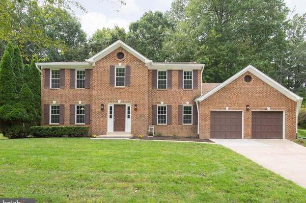 7212 Old Chapel Dr Bowie Md 20715 Mls Mdpg581758 Redfin