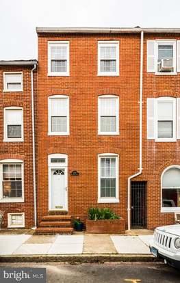 1510 Riverside Ave Baltimore Md 21230 Mls Mdba533780 Redfin
