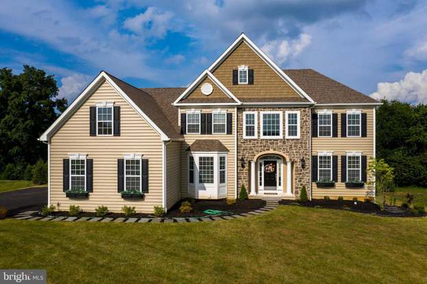 26 Emma Ct Downingtown Pa 19335 Mls Pact485782 Redfin
