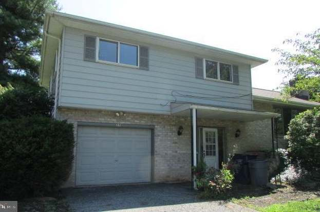 22 Riverview Dr Middletown Pa 17057 Mls Pada113800 Redfin