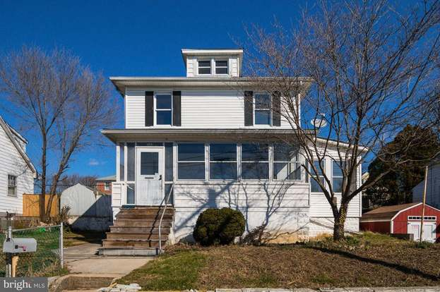 242 CLYDE Ave, BALTIMORE, MD 21227