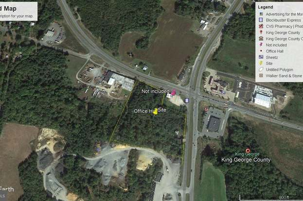 Vacant Land in King George, VA 22485 on king george va history, king george va community, king george va hotels,