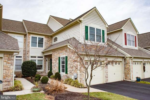 . 222 Greenbriar Dr  West Chester  PA 19382   3 beds 2 5 baths