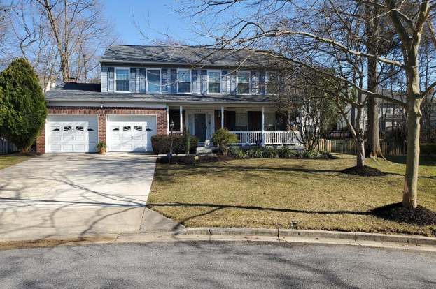 7701 Quaint Ct Bowie Md 20720 Mls Mdpg598836 Redfin
