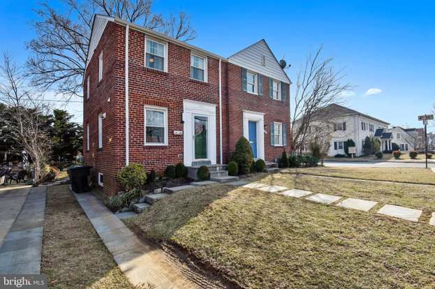 313 S Courthouse Rd Arlington Va 22204 Mls Vaar123840 Redfin