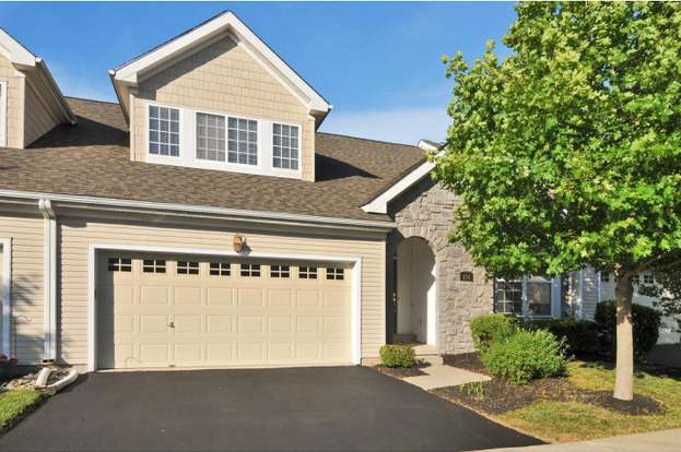 124 Lattice Ln, Collegeville, PA 19426 - 3 beds/2 baths
