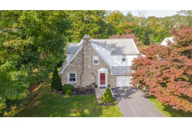72 Bonsall Ave Broomall Pa 19008 Mls 1009993846 Redfin