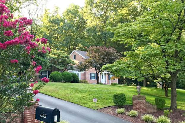 1313 Margarette Ave, Towson, MD 21286