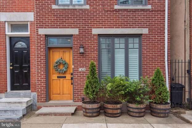 1428 Pemberton St Philadelphia Pa 19146 Mls Paph913876 Redfin