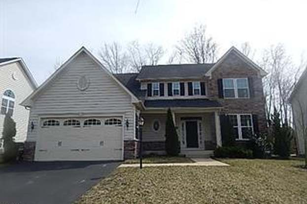 10367 Sugarberry St Waldorf Md 20603 Mls Mdch200880 Redfin