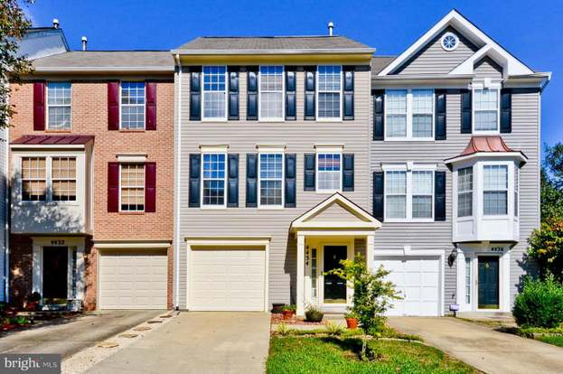 4434 Swindon Ter, Upper Marlboro, MD 20772 - 3 beds/2 5 baths