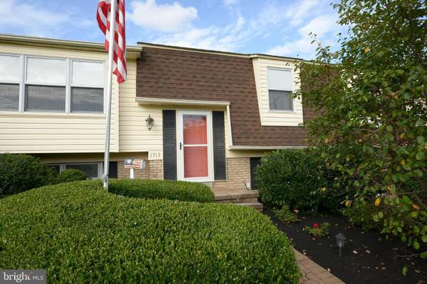 1713 Palomino Dr Warrington Pa 18976 Mls Pabu477926 Redfin