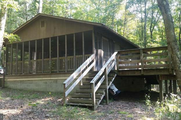 100 View Ln Great Cacapon Wv 25422 2 Beds 1 Bath