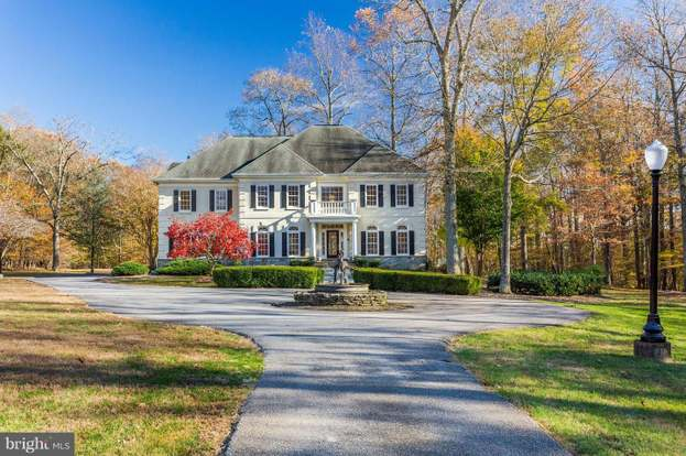 Pax River Maryland >> 2349 Patuxent River Rd Gambrills Md 21054 4 Beds 4 5 Baths