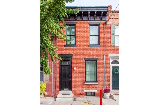 They Helped Make History At 1709 Monroe >> 129 Monroe St Philadelphia Pa 19147 Mls Paph102972 Redfin