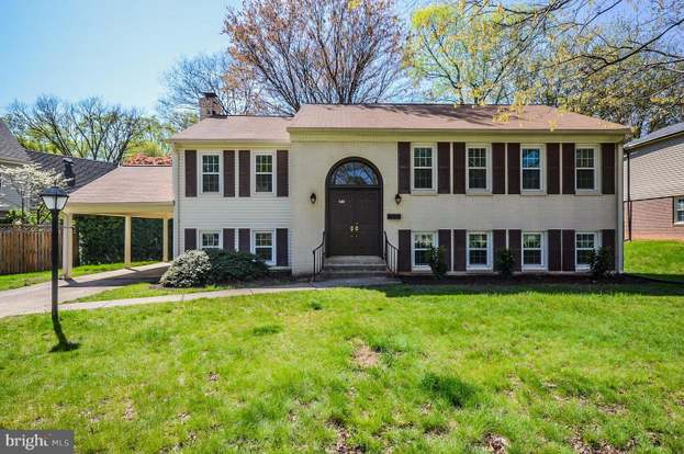 1502 Columbia Ave Rockville Md 20850 Mls 1000487992 Redfin