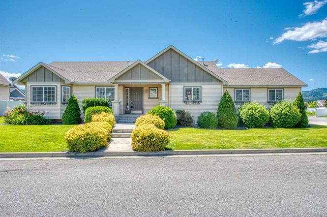 3705 S Pine Rock Ln, Spokane Valley, WA 99206 | MLS ...