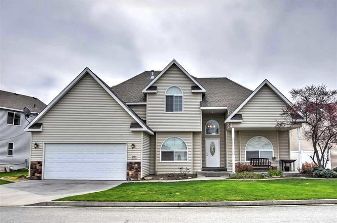 3705 S Vercler Ln, Spokane Valley, WA 99206 | MLS ...