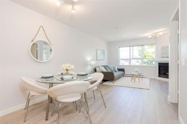 1995 East 51ST Ave #202, Vancouver - 2 beds/2 baths