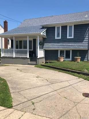 Copiague Harbor Copiague Ny Waterfront Homes For Sale