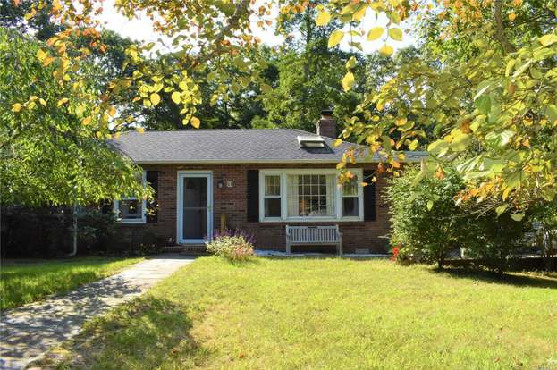 37 S Cove Rd S Southampton Ny 11968 Mls 3221545 Redfin