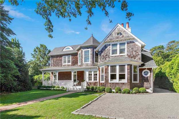 Southampton Southampton Ny Homes For Sale Real Estate Redfin