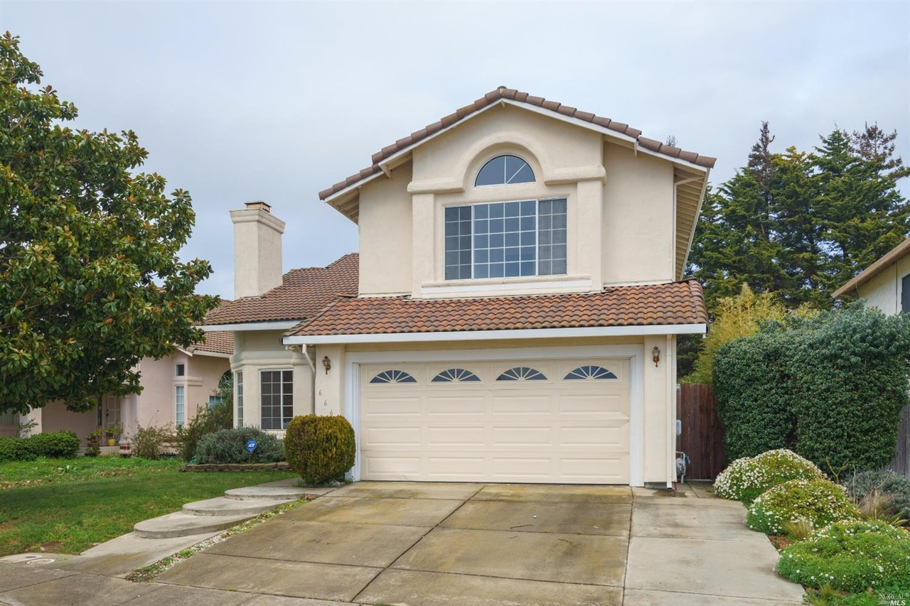 666 catalina cir vallejo ca 94589 mls 21702113 redfin for Two story homes under 200k