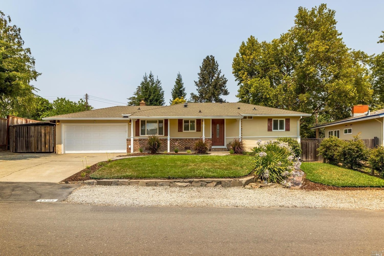 4505 Crestridge Rd, Carmichael, CA 95628 | MLS# 21820117 | Redfin
