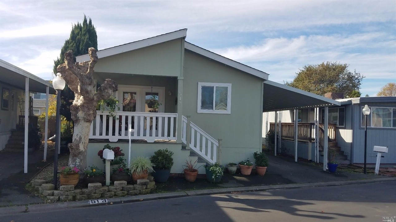 Rohnert Park Ca Mobile Homes For Sale