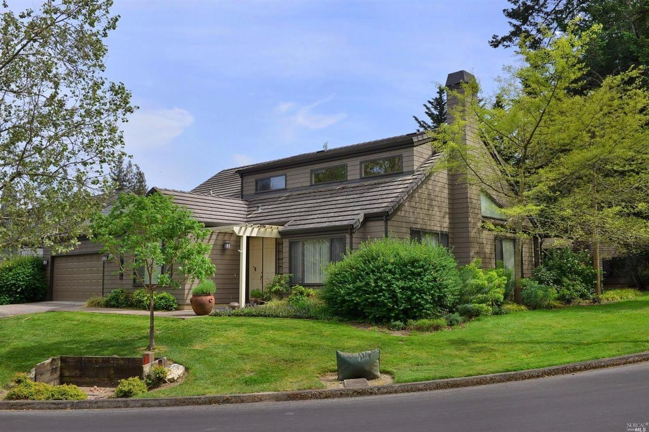 6456 Timber Springs Dr, Santa Rosa, CA 95409   MLS ...