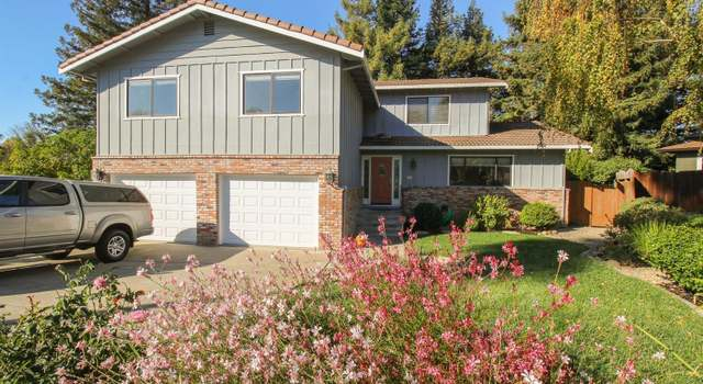 3275 Wooden Valley Rd Napa Ca 94558 3 Beds2 Baths