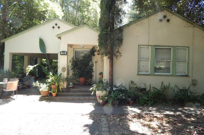 Awesome 1795 D St Unit ALLEY, Napa, CA 94559