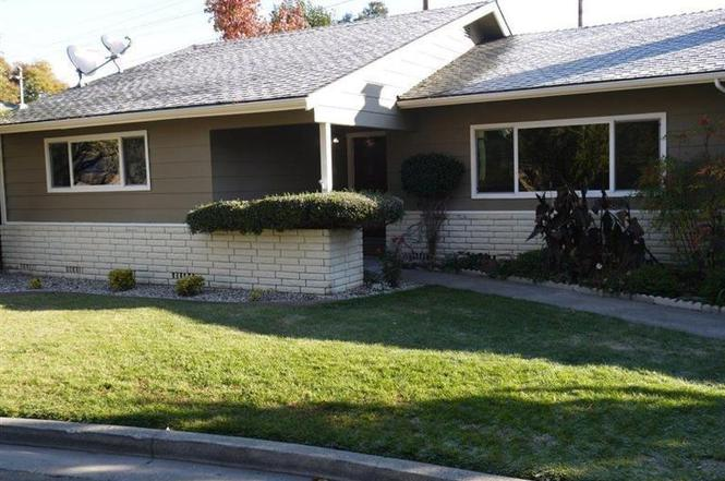 1000 Borden Villa Dr Santa Rosa CA 95401