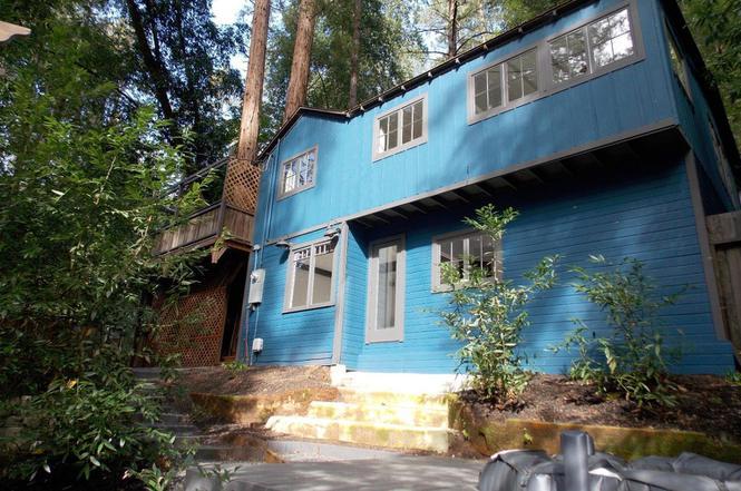 Delightful 10981 Terrace Dr, Forestville, CA 95436