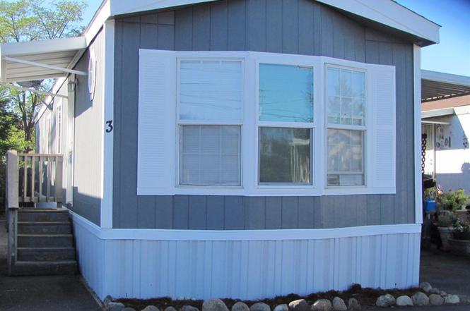 5379 Old Redwood Hwy #3, Santa Rosa, CA 95403