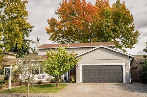 Gentil 1920 Contra Costa Ave, Santa Rosa, CA 95405   4 Beds/2.5 Baths