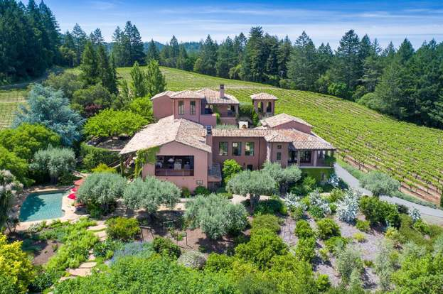 5800 Petrified Forest Rd, Calistoga, CA 94515 | MLS# 21805100 | Redfin