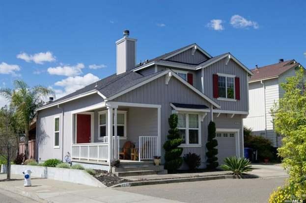 1921 Bodie St, Santa Rosa, CA 95403