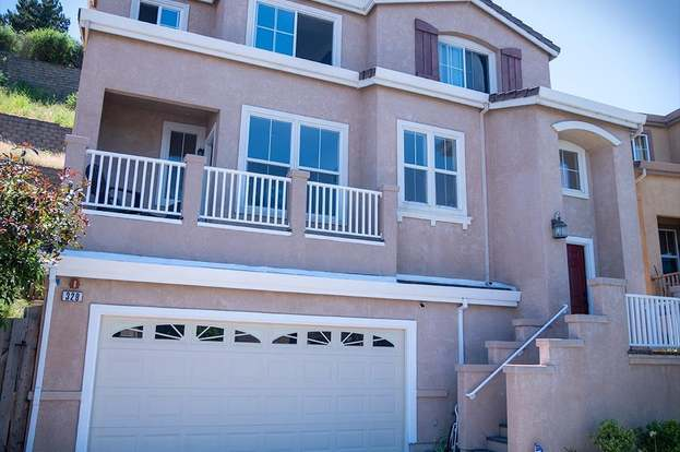 House In Daly City Ca 94014 5 Beds 3 Baths
