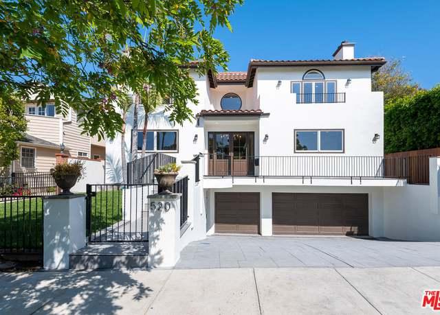 Photo of 520 Muskingum Ave, Pacific Palisades, CA 90272