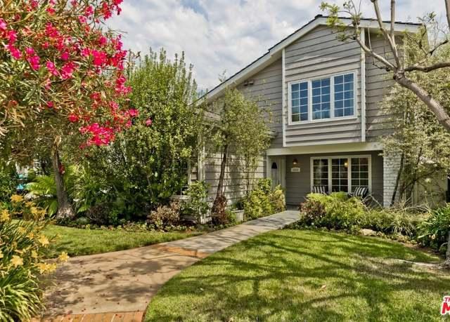 Photo of 1419 Avenida De Cortez, Pacific Palisades, CA 90272
