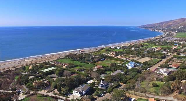 7022 Grasswood Ave, Malibu, CA 90265 - 5 beds/6 baths