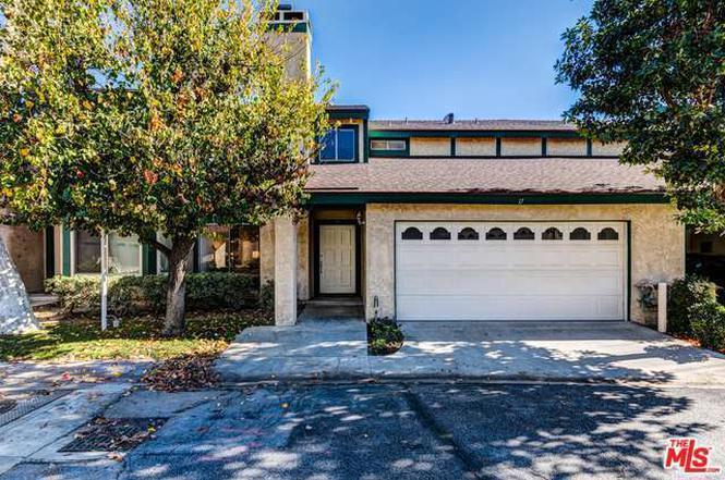 17221 Roscoe #17, Northridge, CA 91325
