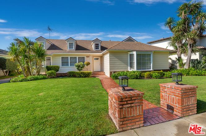 9428 Duxbury Rd, Los Angeles, CA 90034 | MLS# 20-540212 ...