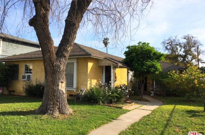 1312 Avenida Cesar Chavez Monterey Park CA 91754