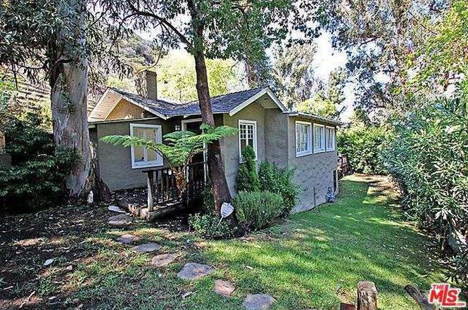 2219 Stanley Hills Dr, Los Angeles, CA 90046