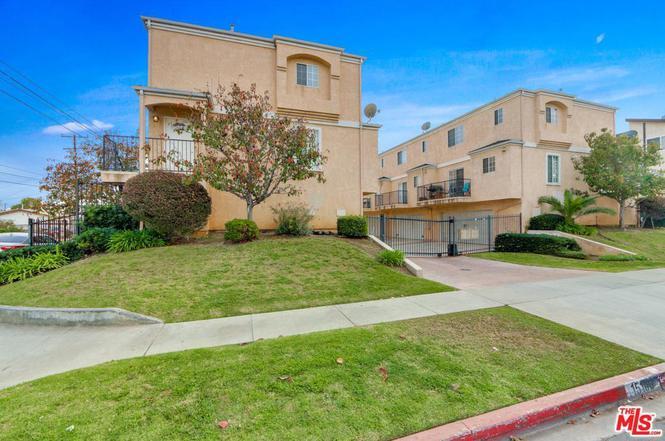 15106 South Raymond Ave, Gardena, CA 90247