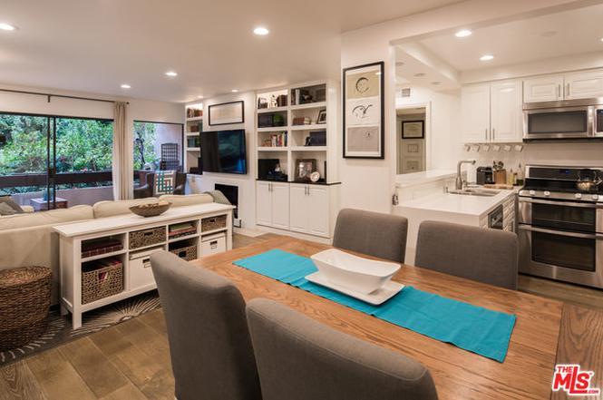 950 N Kings Rd 129 West Hollywood Ca 90069 2 Beds 2 Baths