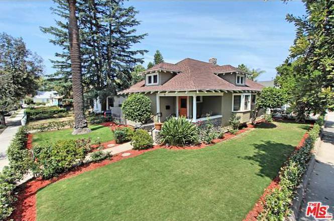 73 West Villa St, Pasadena, CA 91103 | MLS# 15-910873 | Redfin