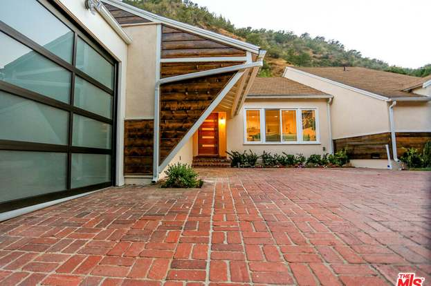 1537 Benedict Canyon Dr Beverly Hills Ca 90210 Mls 16 137000 Redfin
